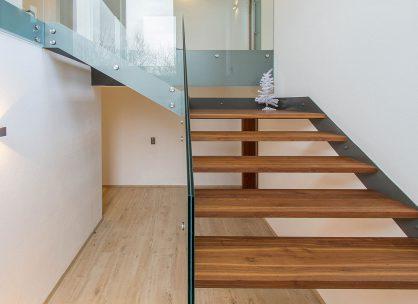 Treppen & Türen