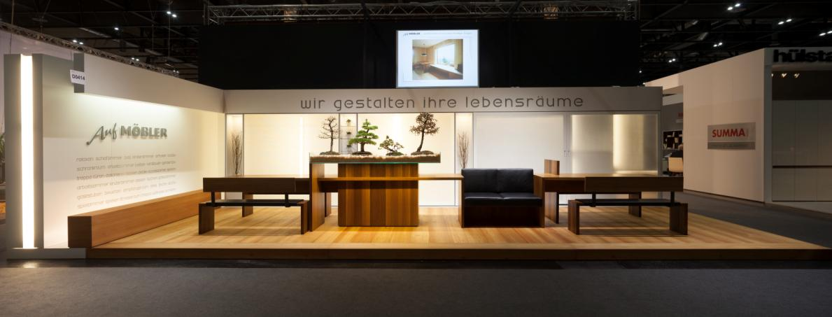 Wiener Messe Interieur