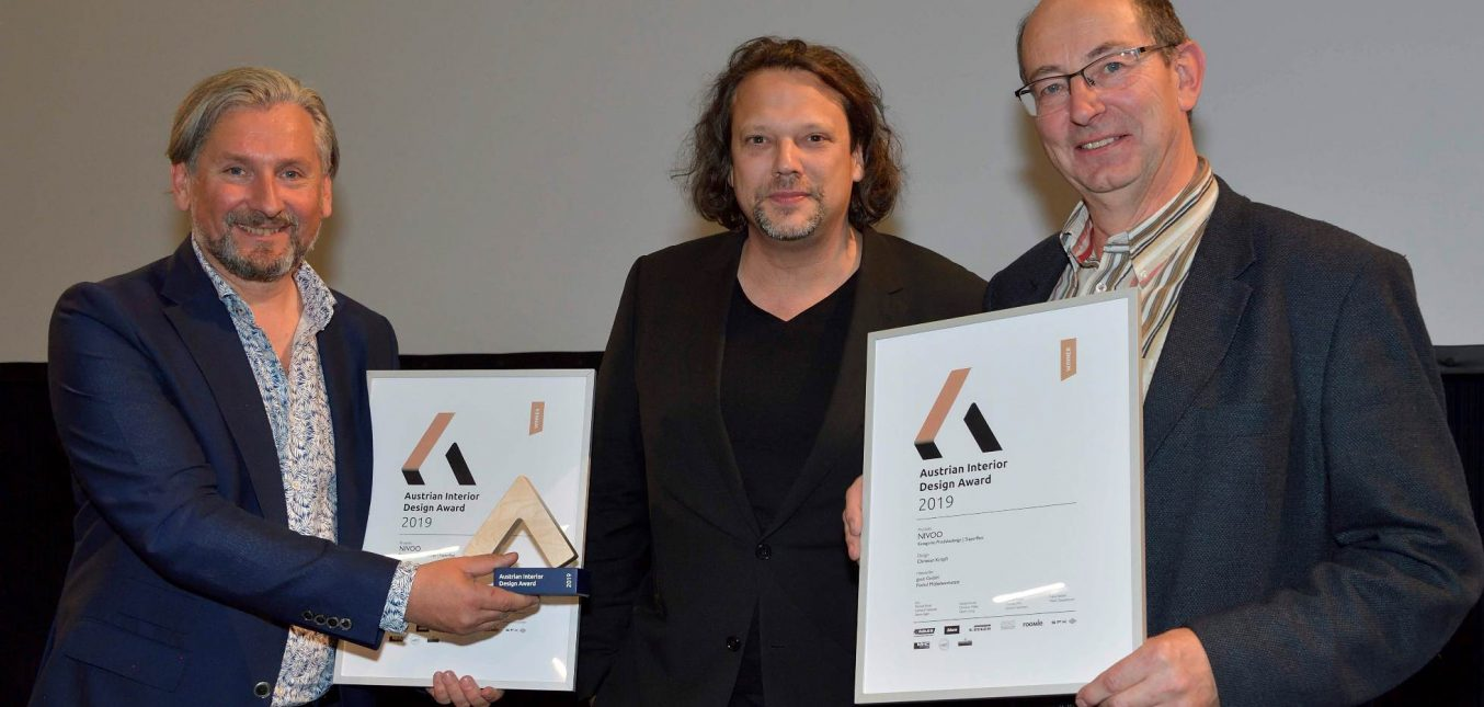 Austrian Interior Design Award 2019