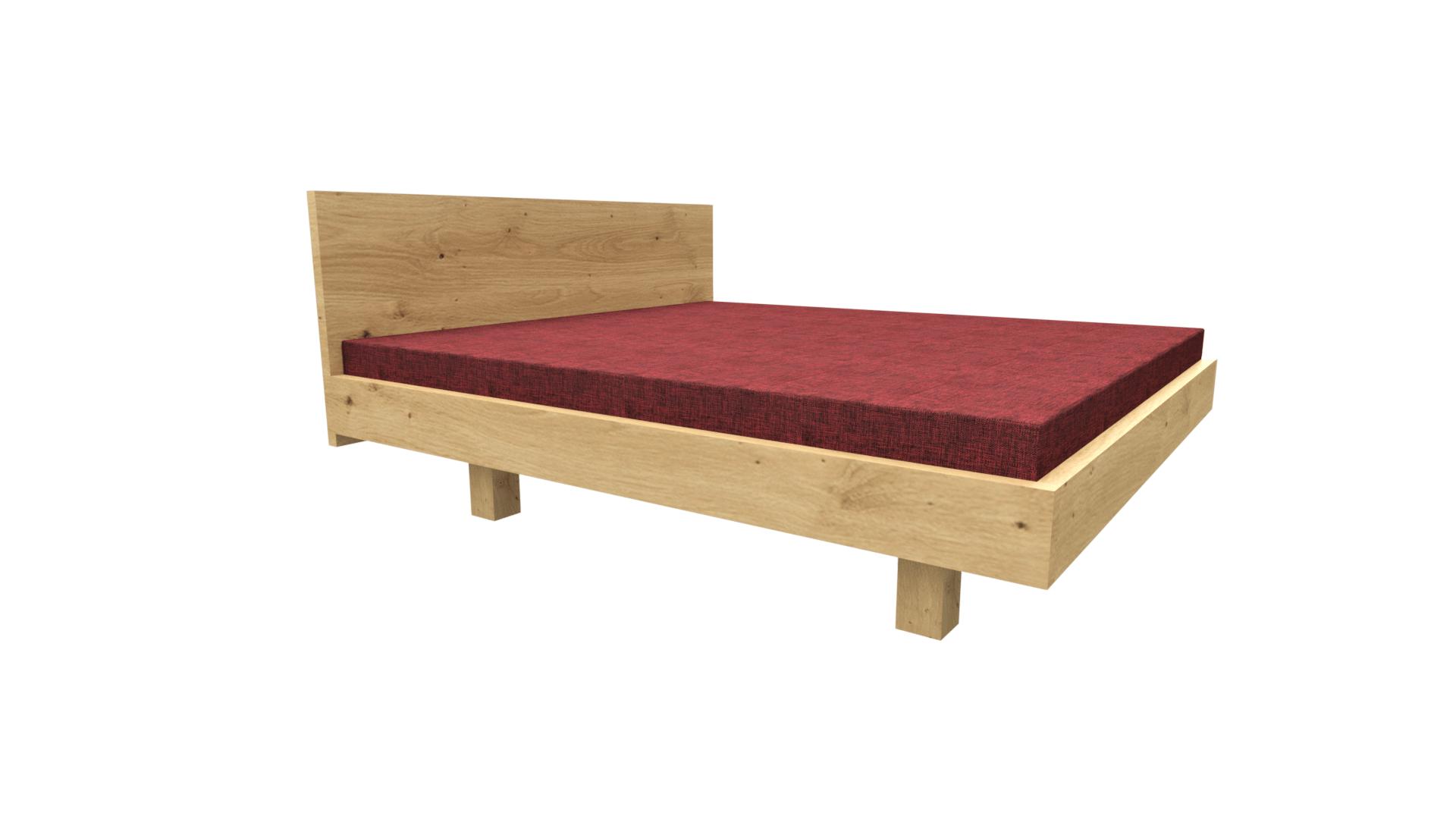 Betten Modell Pons